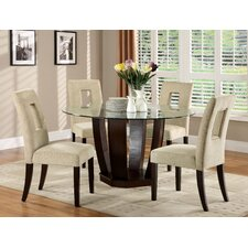 <strong>Hokku Designs</strong> Catina 5 Piece Dining Set