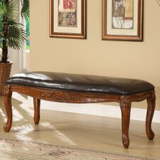 Warwick Wooden Bench