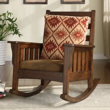 <strong>Hokku Designs</strong> Toren Rocking Chair