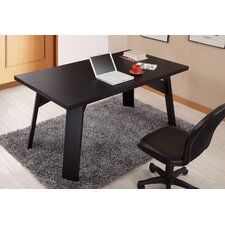 <strong>Hokku Designs</strong> Amici Dining Table / Office Writing Desk