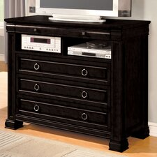 Vanguard 3 Drawer Dresser