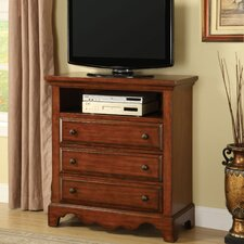 Sorrento 3 Drawer Chest