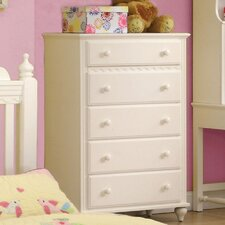 Kylie 5-Drawer Chest