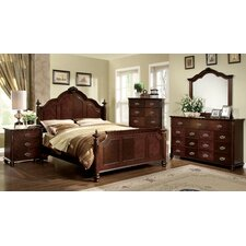 Velda Panel Bedroom Collection