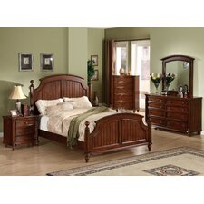 Gabrielle Panel Bedroom Collection