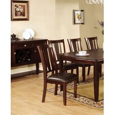 <strong>Hokku Designs</strong> Nappa 7 Piece Dining Set