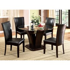 <strong>Hokku Designs</strong> 5 Piece Dining Set