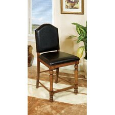 <strong>Hokku Designs</strong> Springcreek  Counter Height Chair (Set of 2)