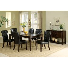 Edgewood 7 Piece Dining Set