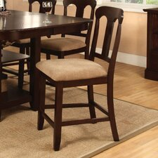 <strong>Hokku Designs</strong> Berendo Side Chair (Set of 2)