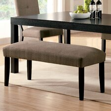 Upholstered Kitchen Bench