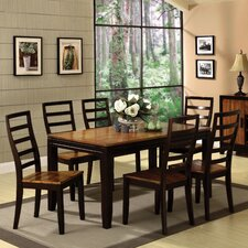 <strong>Hokku Designs</strong> Marion 7 Piece Dining Set