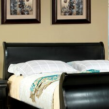 Preston Sleigh Headboard