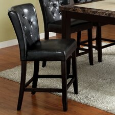 <strong>Hokku Designs</strong> Lanston Bar Stool (Set of 2)