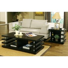 <strong>Hokku Designs</strong> Cira Coffee Table Set