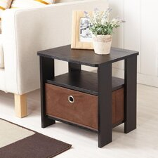 <strong>Hokku Designs</strong> Basic End Table