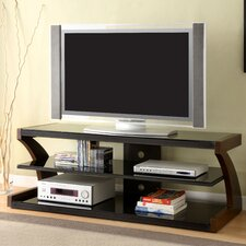 "<strong>Hokku Designs</strong> Hayes Industrial 48"" TV Stand"