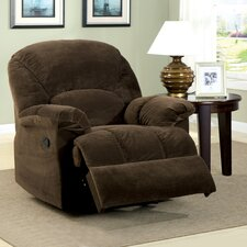 <strong>Hokku Designs</strong> Madden Chaise Recliner
