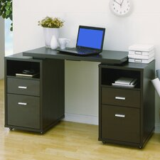 Penn Modular Classic Office Desk