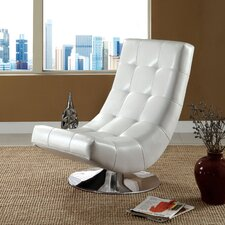 <strong>Hokku Designs</strong> Denny Swivel Lounge Chair