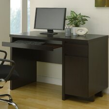 <strong>Hokku Designs</strong> Chilton Basic Office Desk with Drawer