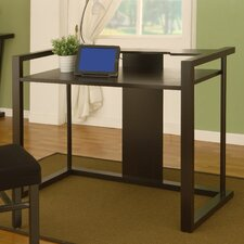 <strong>Hokku Designs</strong> Slimming Basic Office Desk