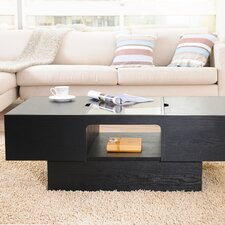 <strong>Hokku Designs</strong> Clarita Coffee Table