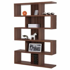 "<strong>Hokku Designs</strong> Marcel 62.2"" Bookcase"