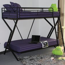 Alpine Twin Bunk Bed