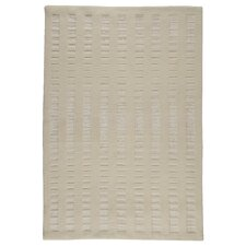 <strong>Hokku Designs</strong> Skyline White Rug