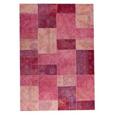 Satinath Light Pink Rug
