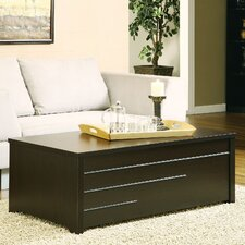 Benita Trunk Coffee Table