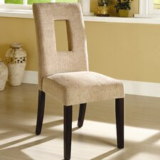<strong>Hokku Designs</strong> Catina Parsons Chair (Set of 2)