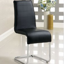 <strong>Hokku Designs</strong> Monaco Parsons Chair (Set of 2)