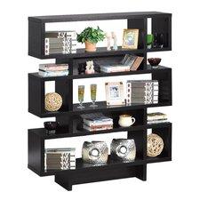 "Tristyn 53"" Bookcase"