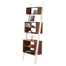 "<strong>Hokku Designs</strong> Mateo 70.6"" Bookcase"