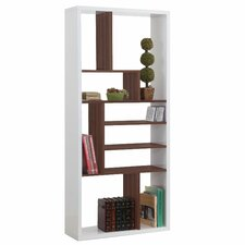 "Coppar 71"" Bookcase"