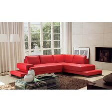 Ruby Sectional