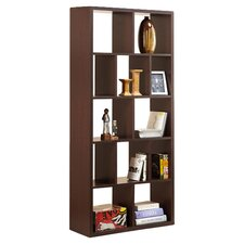 "Zac 71"" Bookcase"