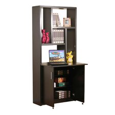 "Duke 71"" Bookcase"