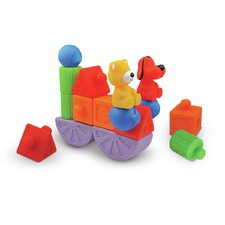 <strong>K's Kids</strong> Pop Blocs Building Set