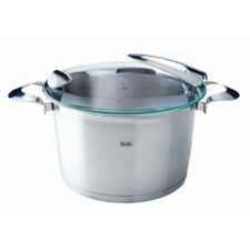 Solea 6.9-qt. High Stock Pot