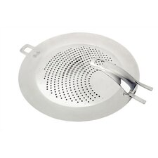 Ultimate Frying System Clippix Hook-in Spatter Shield
