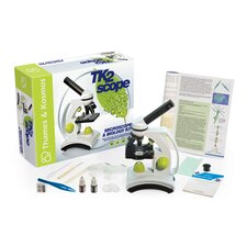 TK2 Microscope Set