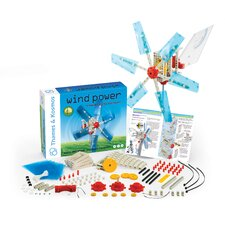 Wind Power Science Kit