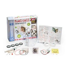 Fuel Cell X7 Science Kit