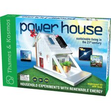 Power House Science Set (2011 Edition)