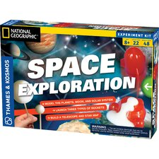 Exploration Series Space Exploration Series 2012 Edition