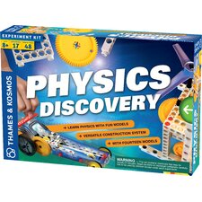 Exploration Series Physics Discovery 2012 Edition