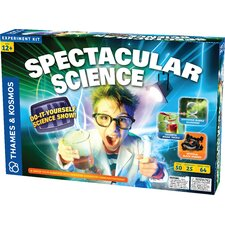 Spectacular Science Set